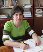 Однокозова Вера Викторовна