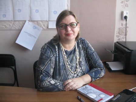 Кирячок Анна Александровна
