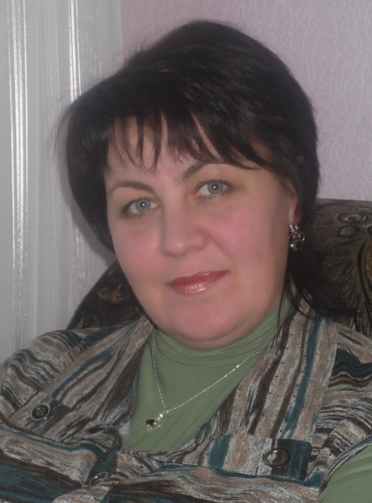 Мущиль Ольга Николаевна