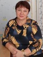 Пасюта Ирина Александровна
